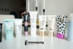 รีวิว : เปิดกรุ BB - CC cream and Makeup Base