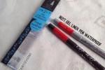 REVIEW : Gel Liner กันเหงื่อ กันน้ำ จาก Drugstore