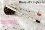 ♥♥Review♥♥ Dinoplatz High-Line อายไลเนอร์เนื้อครีมสุดกันน้ำ