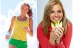 5 เมนูสุขภาพที่ควรกินก่อนไปออกกำลังกาย