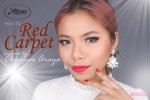 ♥♥How-to♥♥ Red Carpet Look inspired by Chompoo Araya