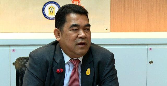 เยาวชนไทยอ่อนภาษาอังกฤษกว่ากัมพูชา