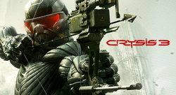 สเปก PC สำหรับเล่นเกมส์เทพ Crysis 3 มาแล้ว!