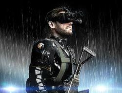 คลิปเกมเพลย์ Metal Gear Solid Ground Zeroes