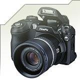 FujiFilm FinePix S500Z