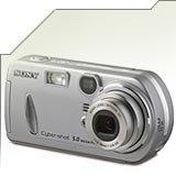 Sony DSC-P92