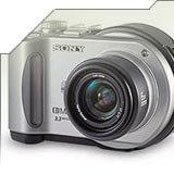 Sony MVC-CD300