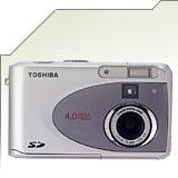 Toshiba PDR-4300
