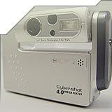 Sony DSC-FX77 กล้องไร้สายด้วย Bluetooth