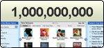 """ร่วมฉลอง """"ไอจูนส์"""" ทะลุหนึ่งพันล้านแล้ว"""