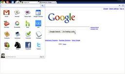 Google Chrome OS เผยโฉมแล้ว!!!