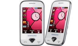 Samsung Diva มือถือสำหรับสาวๆ