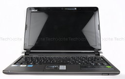 รีวิว Acer Aspire One D250 [Windows+Android]