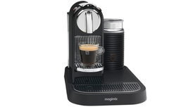 MAGIMIX NESPRESSO CITIZ & CO