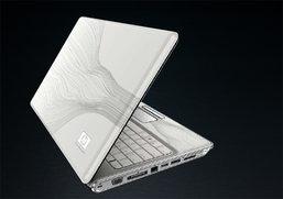 HP Pavilion dv4 Series ศิลปะของงานดีไซน์อันงดงาม