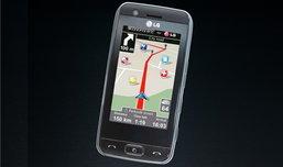 LG GT505 ประสบการณ์ใหม่ของโทรศัพท์มือถือ