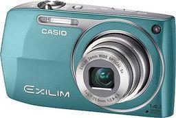 Casio เปิดตัว Z2300, ZR10 กล้องดิจิตอล 2 รุ่นใหม่ในญี่ปุ่น!