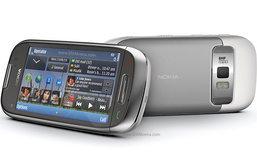Nokia C7 สาวกโซเชียลลิสต้า ไม่ควรพลาด