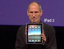 5 สิ่งใหม่ที่จะเกิดขึ้นใน iPad เวอร์ชั่น 2