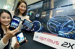 Nexus S จับมือ Optimus 2X เริ่มต้นที่ 2x,xxx บาท!