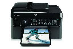 HP Photosmart Premium Fax e-All-in-One มอบงานพิมพ์คุณภาพเหนือชั้น
