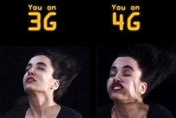 4G เร็วแค่ไหนกัน อยากรู้ต้องอ่าน!!