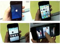SoPhone สุดยอดมือถือ iPhone 4 ก๊อปสุดเนียนจากจีน