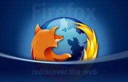 คีย์ลัดของ Firefox  ที่ควรรู้