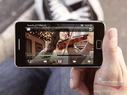มาแล้ว Samsung Galaxy S II ตัวจริง  (Samsung I9100 Galaxy S II)