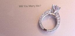 มาฟังเรื่องราวการขอแต่งงานโดยใช้ iPad กัน!