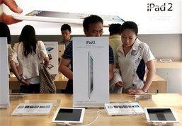 แอปเปิลเบียดกูเกิลขึ้นเป็นแบรนด์ที่มีมูลค่าสูงที่สุดในโลกปีนี้