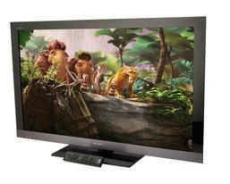 FULL-HD TELEVISIONS ทีวีไฮเดฟที่ดีที่สุดทั้งแบบสองมิติและสามมิติ