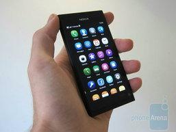 Nokia N9 Review : มารีวิว Nokia N9 กันว่า สมาร์ทโฟนไร้ปุ่ม Home จะทำงานได้เจ๋งขนาดไหนกัน