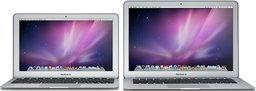 MacBook Air รุ่นใหม่พร้อมคีย์บอร์ดเรืองแสง