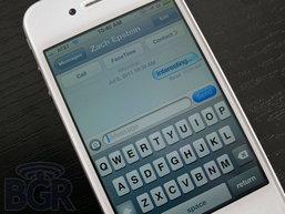 iMessage คืออะไร จะมาเป็นผู้ฆ่า BBM และ Whatsapp หรือไม่