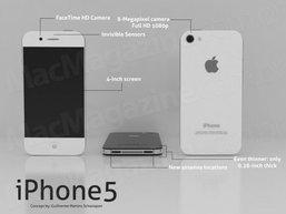 Apple แง้ม iPhone 5 เปิดตัวกันยานี้, ขยาย Apple Store เพิ่ม 30 แห่งทั่วโลกรับความต้องการ!