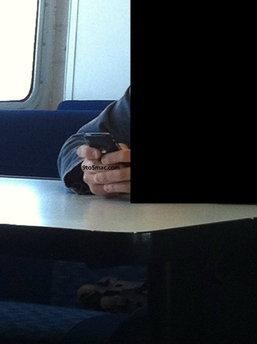 9to5Ma อ้างรูปนี้คือไอโฟนตัวต่อไป
