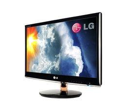 แอลจี เผยโฉมจอมอนิเตอร์ LG IPS236V ใหม่ มอบขีดสุดแห่งความคมชัด ภาพสวยสมจริงในทุกมุมมอง