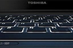Ultrabook ของ Toshiba Portege Z830 และ Z835