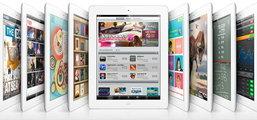 เปรียบ iPad / iPad 2 คุ้มหรือเปล่าถ้าจะซื้อ iPad 2 !!! เเล้วคนที่เล็งเอาไว้แต่ยังไม่ได้ซื้อจะเอาตัวไ