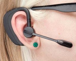 PLANTRONICS VOYAGER Pro ชุดหูฟังบลูทูธ HD