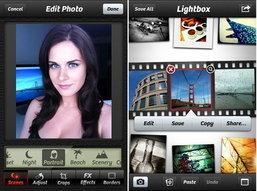 10อันดับ แอพพลิเคชั่นไอโฟนประเภทเพลงและการถ่ายภาพ ปี 2011