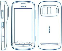 ลือ Nokia 803 สมาร์ทโฟน Symbian Belle รุ่นใหม่ที่จะมาพร้อมกับกล้อง 12 ล้านพิกเซล