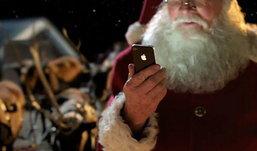 ซานต้าก็ใช้ Siri นะ(+video)