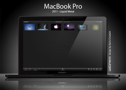Apple มีแผนเปิดตัว Mac ตระกูลใหม่!!! ที่ฉีกแนวไม่ซ้ำกับแบบเดิม ภายในปี 2011 นี้