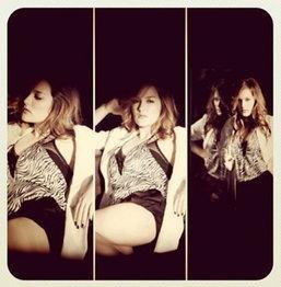 เซ็กซี่เล็กๆ..กับนาตาลี@ instagram