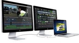 รายละเอียดของ Apple Thunderbolt Display 27″ รุ่นใหม่!