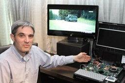 AMD โชว์ของอีกแล้ว ชิพการ์ดจอ 28 นาโนเมตร ตัวแรก