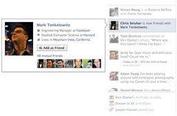 4 โปรแกรมเด็ดกำจัดแถบ Ticker กวนใจใน Facebook