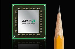 APU AMD Fusion สำหรับปี 2013 หลุดมาแล้ว